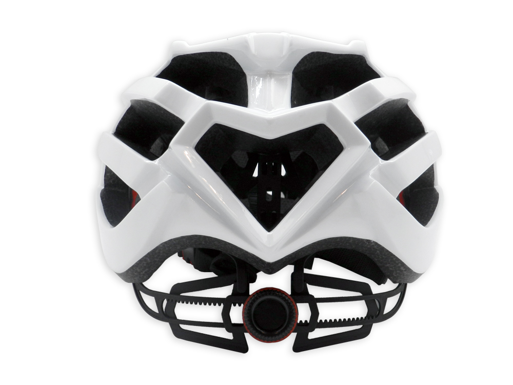 Comfort head fitting & strong air vent design adult bicycle helmet 5