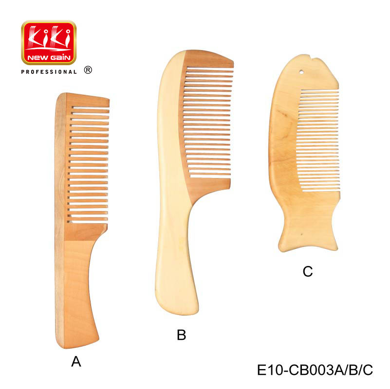 New Beard Comb Wood ,Hair Wooden Comb
