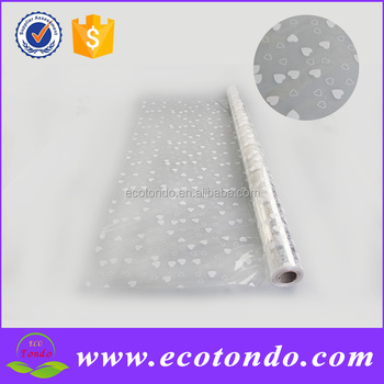 Wholesale Colored Wrapping Roll Transparent Cellophane Paper - Buy ...