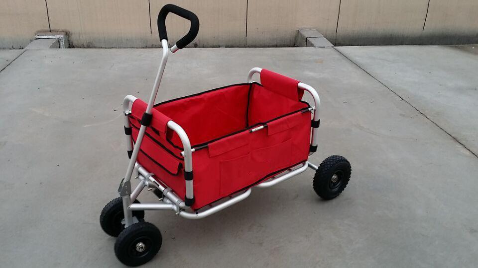 le plus r cent enfants de jardin en aluminium pliage facile aller chariot chariot d 39 outil. Black Bedroom Furniture Sets. Home Design Ideas