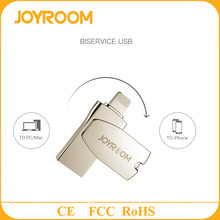JOYROOM best wholesale price usb flash drive for iphone