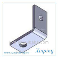 widely used customized metal L bracket