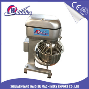 kitchen equipment stand electric food cookie mixer blender in Heibei Shijiazhuang