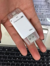 new iflash drive mobile phone app software custom otg usb flash drive for iphone 5