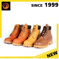 China wholesale alibaba Online Shopping India Best design Immitation nubuck leather Safety Shoes