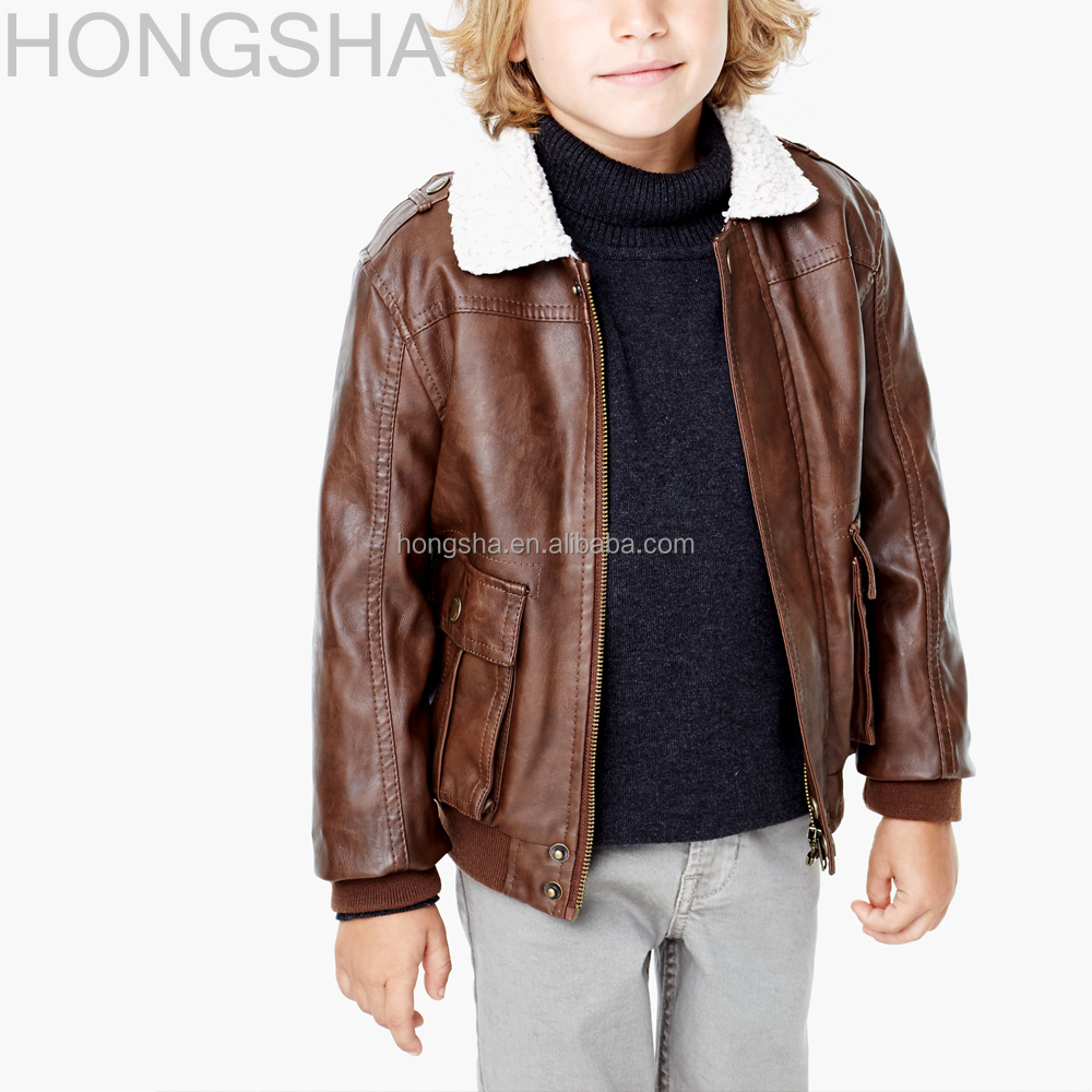 Children's Sheepskin Coats Children's Sheepskin Coats Suppliers