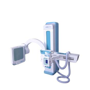 Dr/maschine Mit Direct Digital X-ray Flachdetektor/ce Zertifikat ...
