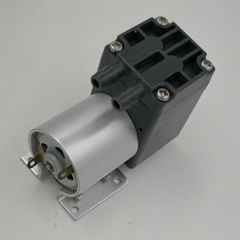 18V <strong>DC</strong> 1l/min electric diaphragm mini pump for water