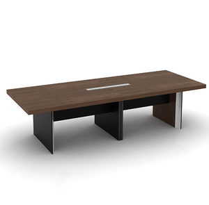 Modular conference tables 10 person conference table