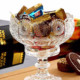 Best quality Glass ice cream bowl For Home or Wedding From China