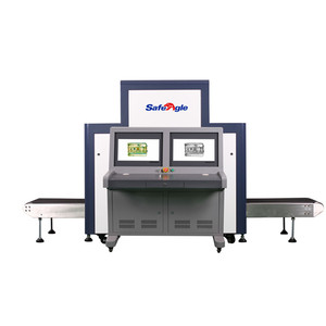 Safeagle port subway security x ray machine prices in india