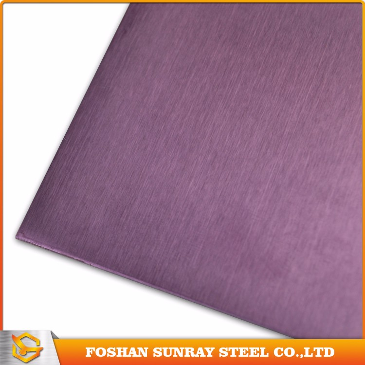 alibaba stock price hairline enamel grade steel material for construction building
