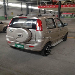 E01 standard electric passenger vehicles for sale