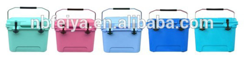 Prime 65 litro personalizzato musica dispositivo di raffreddamento del ghiaccio scatola esterna impermeabile di picnic di campeggio altoparlante del bluetooth del partito di raffreddamento