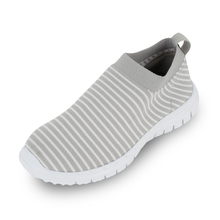Bébé <span class=keywords><strong>chaussures</strong></span> <span class=keywords><strong>enfants</strong></span> <span class=keywords><strong>chaussures</strong></span> à semelle souple rayure impression garçons filles tricot <span class=keywords><strong>chaussures</strong></span>