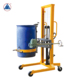 new model power drum lifter drum lifter trolley