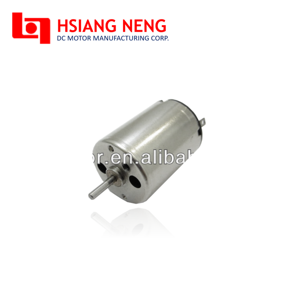 6v 12v mini permanent magnet micro dc motor for electric equipment