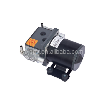 Electric Car Brake Booster System Vacuum Pump