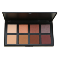 Wholesale Vegan Maquillaje Waterproof 8 Colors Makeup Eyeshadow Palette Imported Beauty Cosmetics