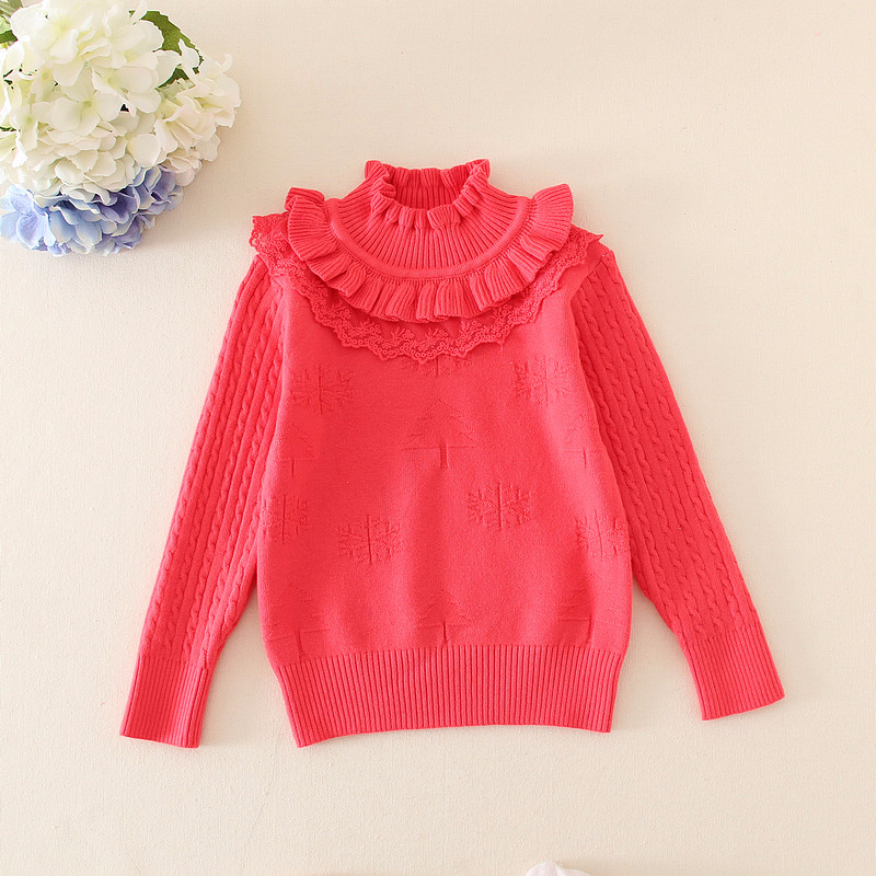 Knitting Sweater Design For Baby Girl : Wholesale baby girl sweaters clothing - Online Buy Best ...