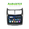 "KiriNavi WC-CS9010 9"" android 6.0 multimedia system chevrolet sail car radio tuner 2010 - 2013 USB bluetooth"