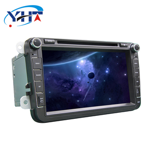 Car Multimedia Dvd Player For Vw Golf 4 Wholesale, Player Suppliers