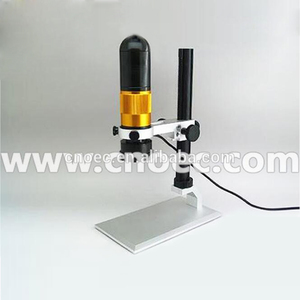 A34.5012 500x USB Digital Polarizing Microscope