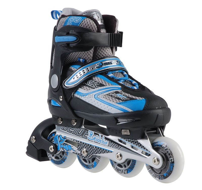 China Supplier Yiwu Company Produce Inline Hockey Skates Patins ...