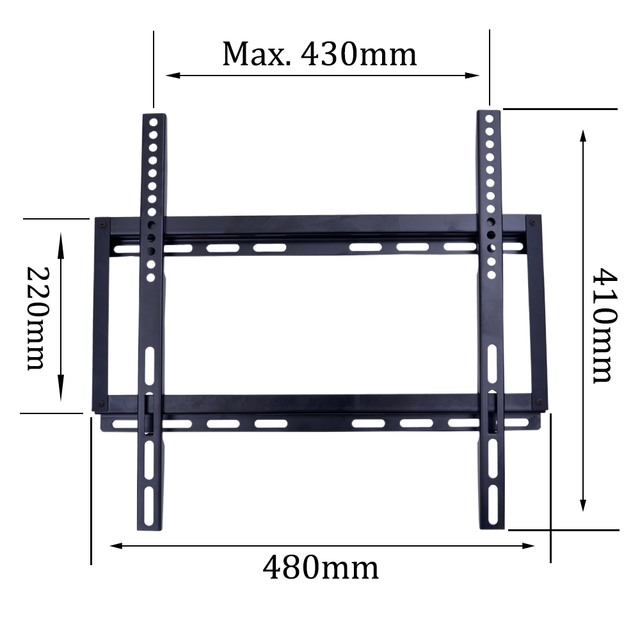 Buy Cheap China tv wall mount prices Products, Find China tv wall ...