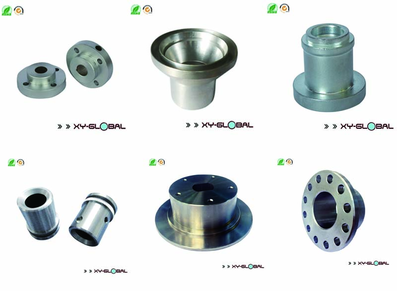 High precision customized CNC machining parts