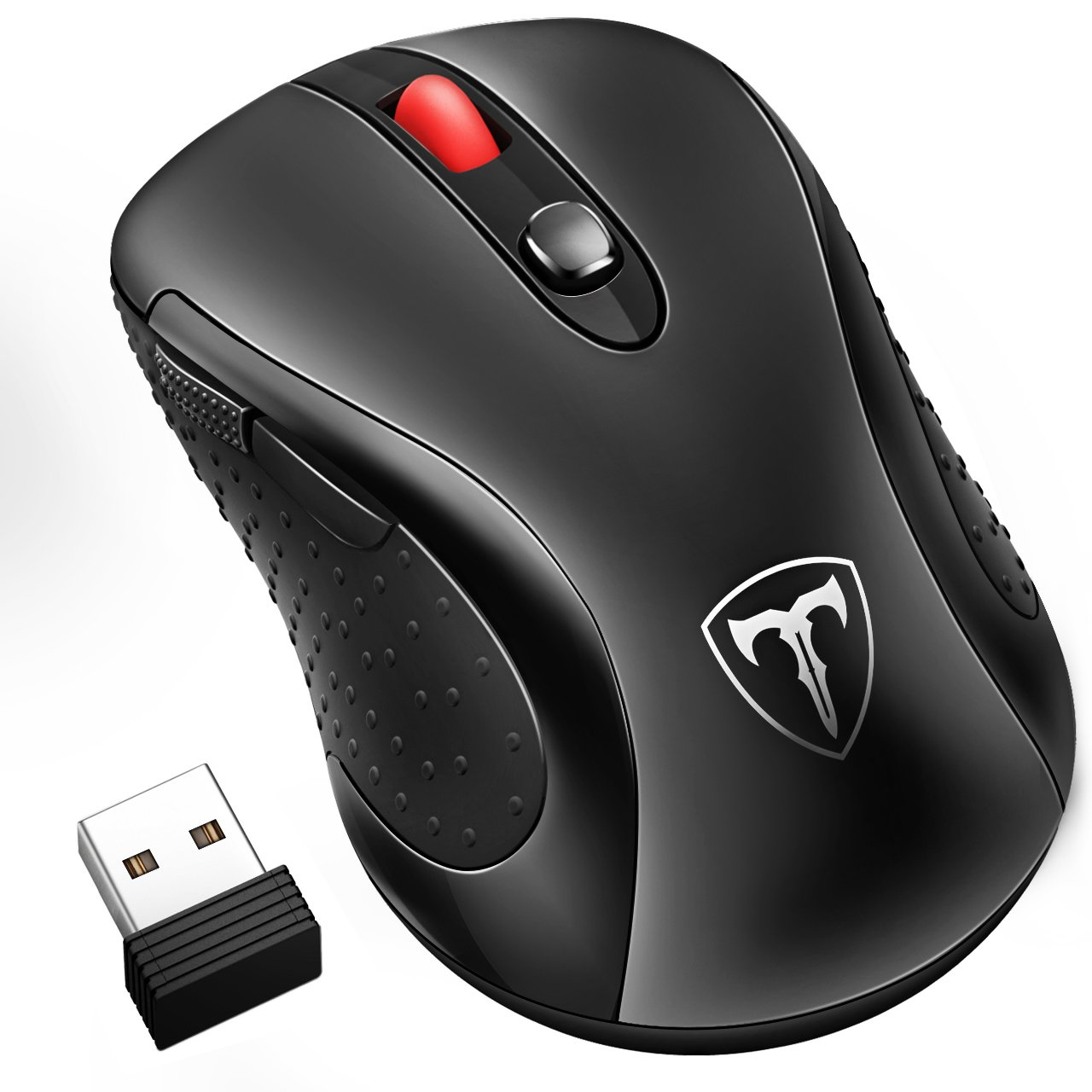 2f85b1640 Buy Habor Wireless Mouse
