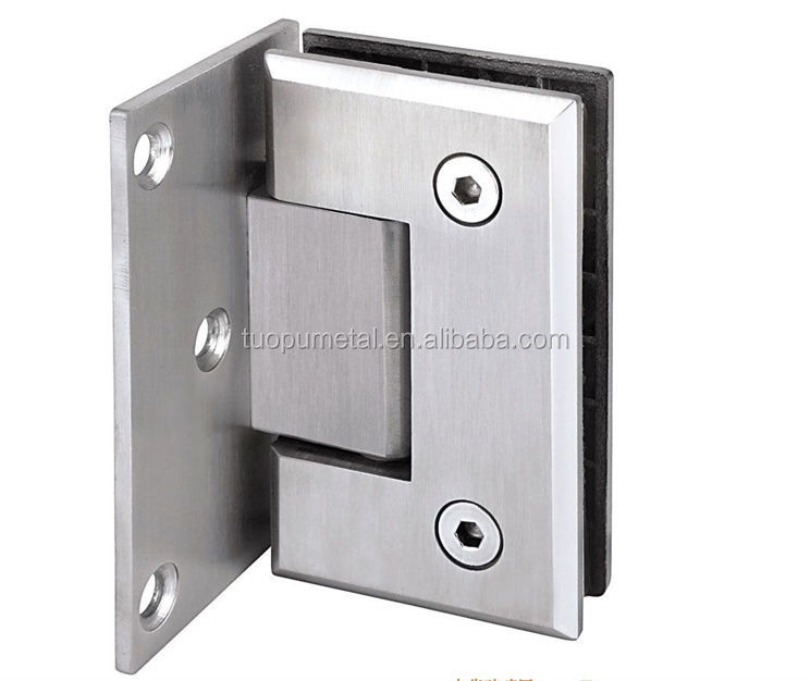 Hot Sale China Adjustable Framed Shower Door Hinge Spring Hinge