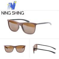 Customized Embossed own logo sunglasses
