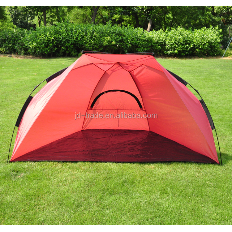 Ningbo J&D Pop Up Lovely Kids Tent Folding Kids Sleeping Play Tent Outdoor Tipi tent House For Children