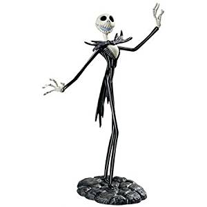 Figure Disney WDCC The Nightmare Before Christmas Jack Sally 'Jack Skellington' Disney