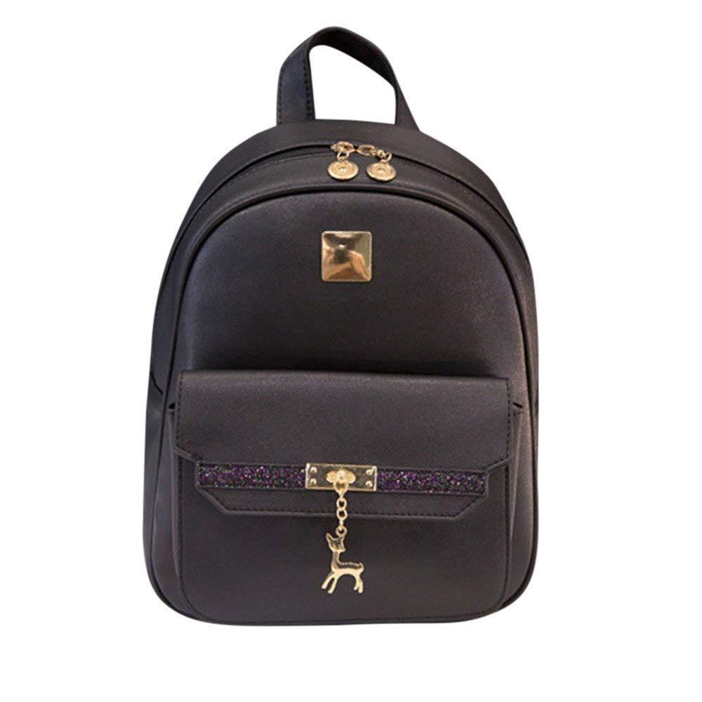 Liraly Gift Bags,Clearance Sale! Fashion Women Handbag Shoulder Bag Leather Messenger Bag Satchel Tote Purse Travel Bags