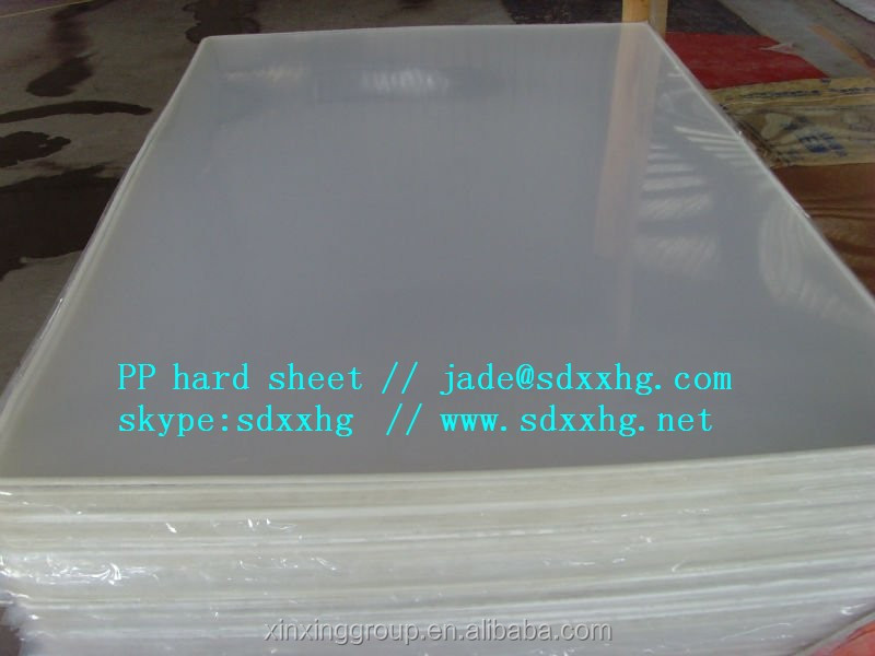 Large Plastic Cutting Board Hdpe Sheet Polyethylene Boards For Fabric Leather Product On