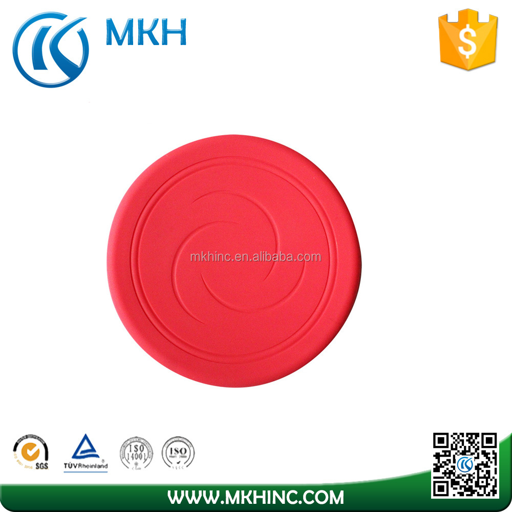 Exercise Mini Flying Discs -colorful