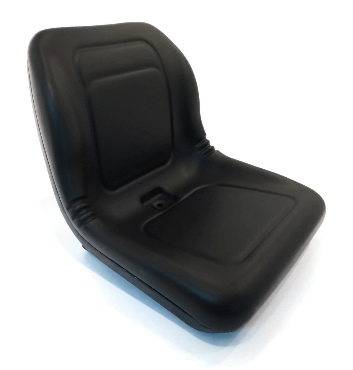 New Black HIGH BACK SEAT for John Deere VG11696 VG12160 VGA10177 XB180 XB-180 supplier_id_theropshop, #UGEIO110251965627787