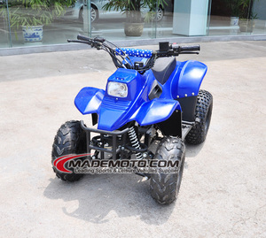 Top chinese atv brand, 50cc atv with rear axle on hot sale