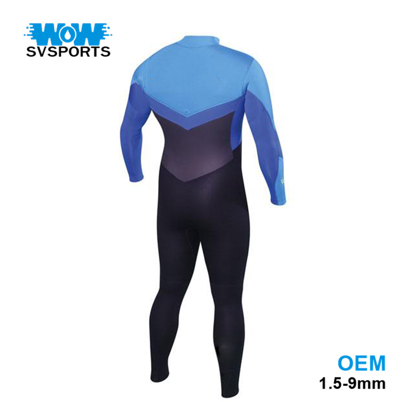 Neoprene Wet Suits for diving