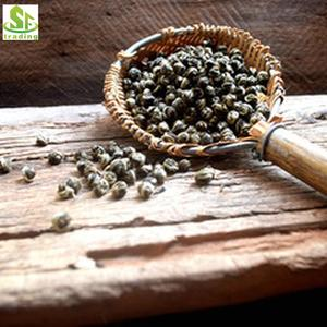 Organic Jasmine Pearls Dragon Pearls tea