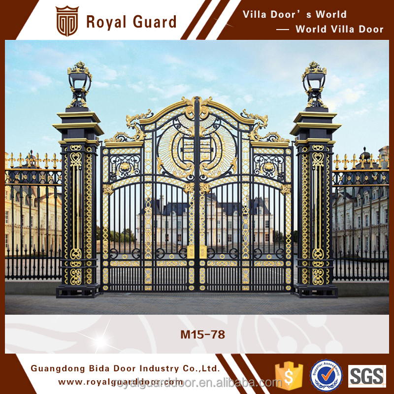 Latest Main Gate Colors Designs House Product On Alibaba Com