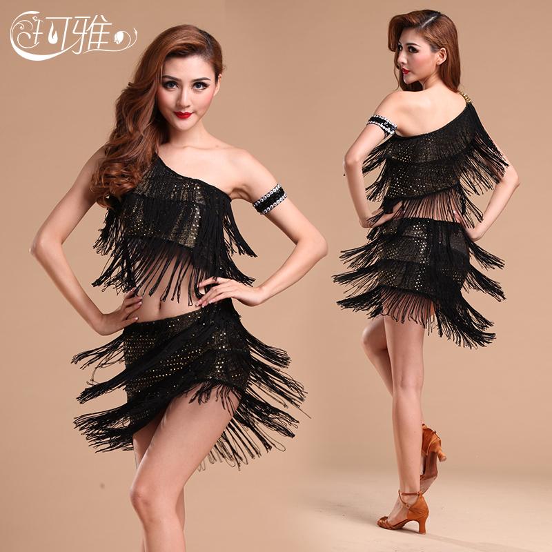 Latin Ballroom Costume 105