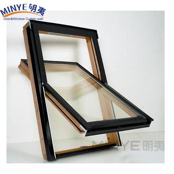 Roof Aluminum Frame Skylight Design Roof Window Electric Blinds Buy Aluminum Skylightskylightroof Skylight Product On Alibabacom