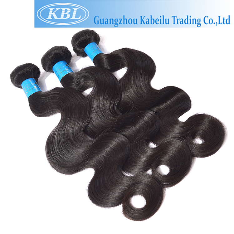 KBL well-know in Alibaba website in China cexxy virgin hair weave,6a virgin hair apply adhesive hair,color 51 remi hair weave