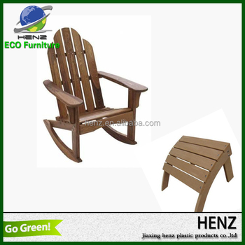 Pleasant Wholesale Recycled Plastic Adirondack Chair With Pull Out Ottoman In Alibaba China Buy Recycled Plastic Recycled Plastic Adirondack Chair Recycled Cjindustries Chair Design For Home Cjindustriesco