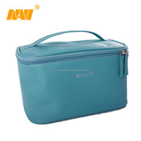 China Professional bag factory produce cosmetics vanity case