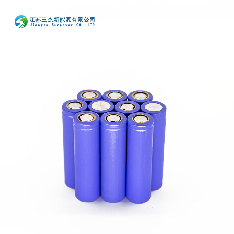 Hot Sale lithium ion 24v 180ah primary battery