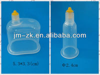 Disposable Chinese physical cupping therapy massager